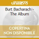 THE ALBUM cd musicale di Burt Bacharach