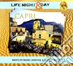 Capri night & day cd musicale di Artisti Vari