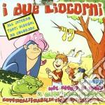 I DUE LIOCORNI                            cd musicale di I due liocorni aa.vv