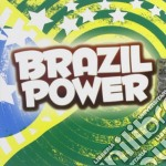 Brazil power cd musicale di Artisti Vari