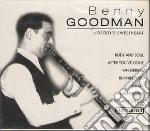 Benny Goodman - Nobodi's Sweetheart cd musicale di BENNY GOODMAN