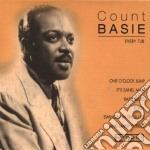 Count Basie - Every Tub cd musicale di COUNT BASIE
