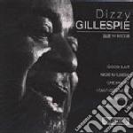 Dizzy Gillespie Orchestra - Blue N Boogie cd musicale di GILLESPIE DIZZY