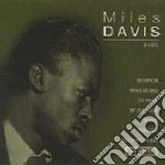Miles Davis - Budo cd musicale di MILES DAVIS