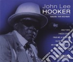 John Lee Hooker - Walkin This Highway cd musicale di Hooker john lee