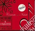 Doctor Dixie Jazz Band - Concerto Di Natale cd musicale di ARTISTI VARI
