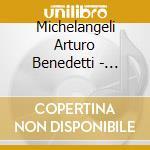 The myth cd musicale di Michelangeli Benedetti