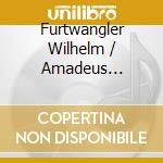 The last schubert cd musicale di Wilhelm Furtwangler