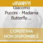 Madama butterfly cd musicale di Renata Tebaldi