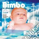 Bimbo Relax cd musicale di