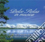 Dolce Relax cd musicale di