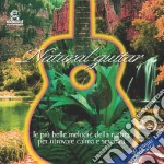 Natural Guitar cd musicale di
