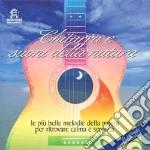 Chitarra E Suoni Della Natura cd musicale di