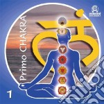 Primo Chakra cd musicale di