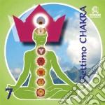 Settimo Chakra cd musicale di