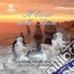 Il Canto Delle Sirene  cd musicale di