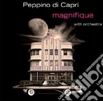 Peppino Di Capri - Magnifique cd musicale di Peppino Di capri