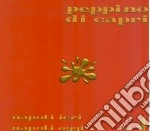 Peppino Di Capri - Napoli Ieri Napoli Oggi Vol.5 cd musicale di Peppino Di capri