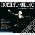 Roberto Murolo - I Grandi Duetti cd musicale di Roberto Murolo