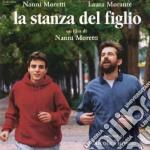 Nicola Piovani - La Stanza Del Figlio cd musicale di Nicola Piovani