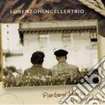 Lorenzo Hengeller - Parlami Mariu'.. Ma Non D'Amore cd musicale di Lorenzo Hengeller