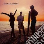 Gabriella Pascale - Costa Ovest cd musicale di Gabriella Pascale