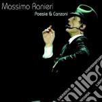 Massimo Ranieri - Poesie E Canzoni cd musicale di Massimo Ranieri