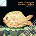 Nccp - Lo Guarracino cd musicale di Nccp