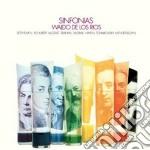 Waldo De Los Rios - Sinfonias cd musicale di WALDO DE LOS RIOS