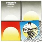 EUGHENES                                  cd musicale di Eugenio Bennato