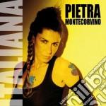 Pietra Montecorvino - Italiana cd musicale di Pietra Montecorvino