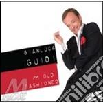 I'M OLD FASHIONED                         cd musicale di Gianluca Guidi