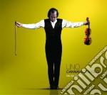 Lino Cannavacciuolo - Pausilypon cd musicale di Lino Cannavacciuolo