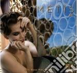 Metis bali compilation cd musicale di Artisti Vari