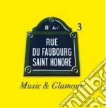 Faubourg Saint Honore' 3 cd musicale di Artisti Vari