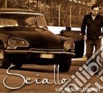 Un passo da ieri cd musicale di Sciallo