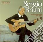 Ant.napoletana-3cd 07 cd musicale di Sergio Bruni