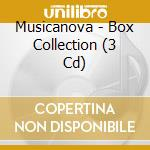 BOX COLLECTION (BOX 3CD) cd musicale di MUSICANOVA