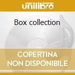 Box collection cd musicale di Lina Sastri