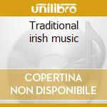 Traditional irish music cd musicale di Rogues