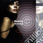 Nadia Sohaei - Talking To Myself cd musicale di Sohaei Nadia