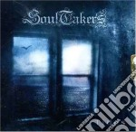 Takers Soul - Tides cd musicale di SOUL TAKERS