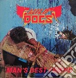 CD - WILD DOGS - MAN'S BEST FRIEND cd musicale di WILD DOGS
