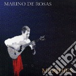 De Rosas Marino - Meridies cd musicale di DE ROSAS MARINO