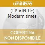 (LP VINILE) Moderm times lp vinile di J-five feat charlie