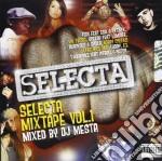 SELECTA MIXTAPE VOL.1 cd musicale di ARTISTI VARI