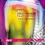 HUMANITY cd musicale di HARRELL TOM/MORONI DADO