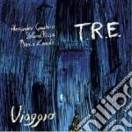 T.r.e. - Viaggio cd musicale di T.R.E.