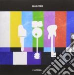 L'attesa cd musicale di Trio Mag