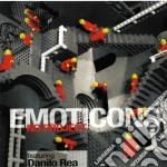 Emoticons Feat. Danilo Rea - No Project cd musicale di Emoticons feat. dani